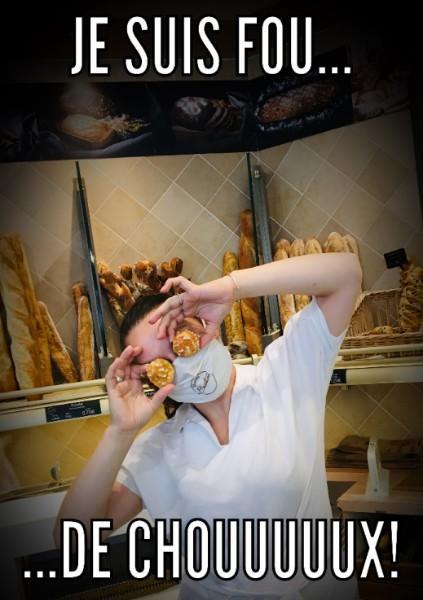 Gagnez 1 an de chouquettes : Comment devenir un gourmand gagnant?