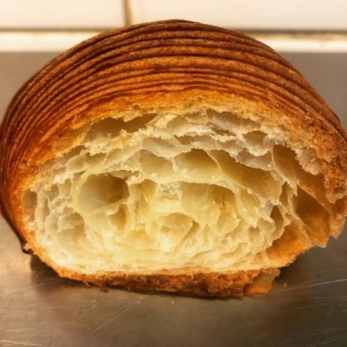 Concours du meilleur croissant d'Ile de France au pur beurre AOP Poitou-Charentes