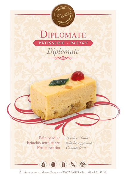Diplomate