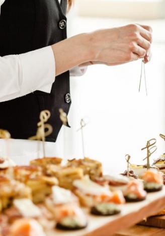 Boulanger-Pâtissier mais aussi Traiteur pour tous vos évènements à Paris 7