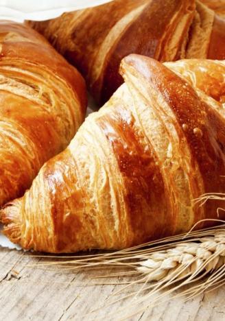 Viennoiseries et brioches fraîches - Boulangerie à Paris 7